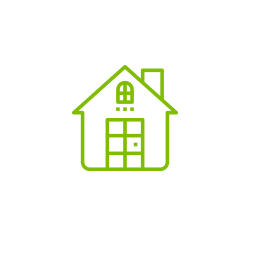 About Options for Supported Housing Icon